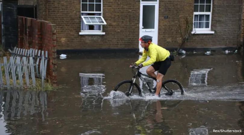 Relatório do IPCC normal