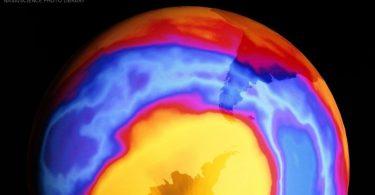 camâda de ozônio