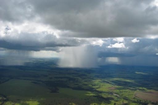 chuvas Amazônia
