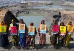 crise climática direitos humanos