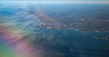 crise cllimática corrente do Golfo do México