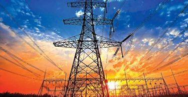 crise elétrica