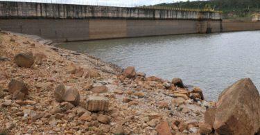 crise hídrica crise elétrica