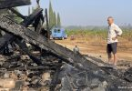 incêndios Europa vinícolas