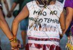 marco temporal terras indígenas ONU