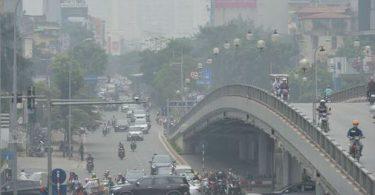 motoristas poluição do ar