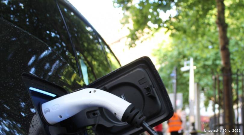 veículos elétricos vendas potencial
