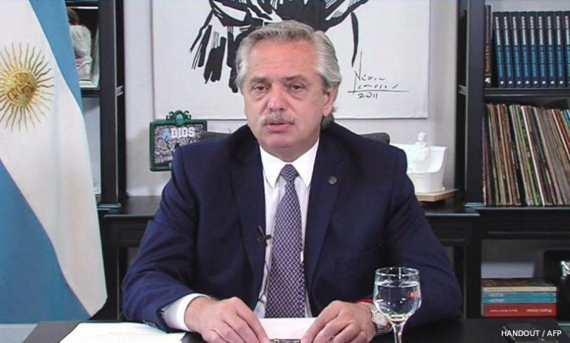 Argentina reunião clima sem Bolsonaro