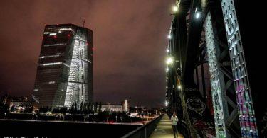 Banco Central Europeu