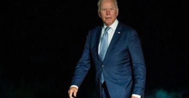 Biden econtro pré COP