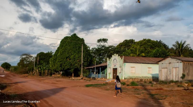 Brasil COP26