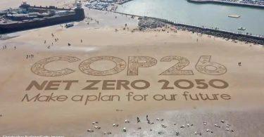 COP26 financiamentos climáticos