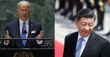 EUA China ONU