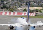 EUA aviação civil