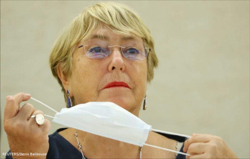 Michel Bachelet denúncia Direitos Indígenas