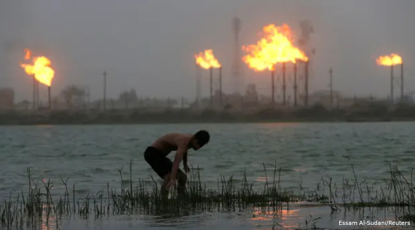 OPEP transição energética