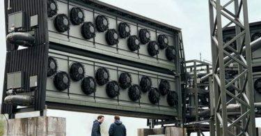 captura armazenamento carbono