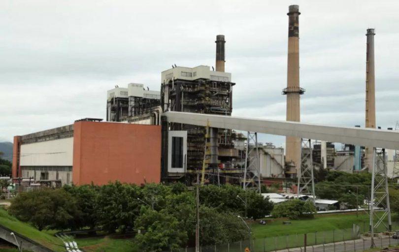 carvão mudança climática legislação