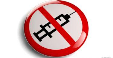negacionismo climático movimento antivacina
