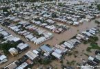 Amazônia Legal eventos climáticos extremos
