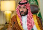 Arábia Saudita exportação petróleo