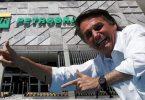 Bolsonaro Petrobras