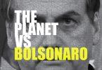 Bolsonaro denunciado em Haia