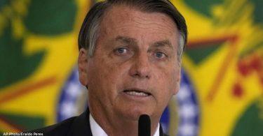 GLO Amazônia fim