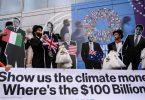 Rumo à COP 2