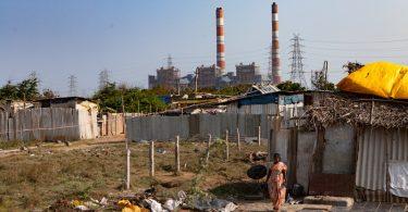 crise climática países vulneráveis