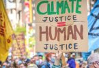 justiça climática